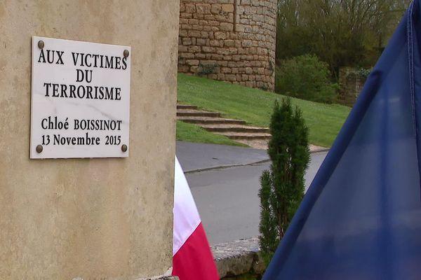 Le 11 mars sera désormais une journée d'hommage aux victimes du terrorisme en France et dans toute l'Europe.