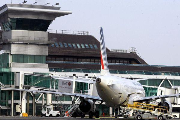 L'aéroport international de Strasbourg-Entzheim