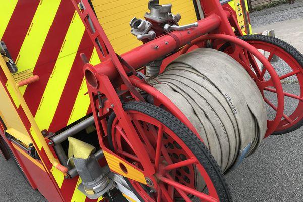 Les pompiers sont intervenus sur dix départs de feu dans ce massif forestier depuis le 7 avril.