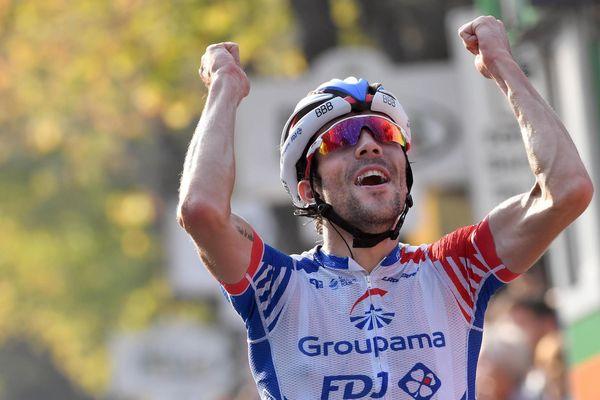 Thibaut Pinot sera sur le Tour de France 2019, si tout va bien.