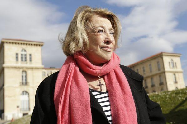 """Le procès de  Maryse Joissains pour """"détournements de fonds"""" et """"prise illégale d'intérêts"""" se tiendra à Montpellier ce printemps"""