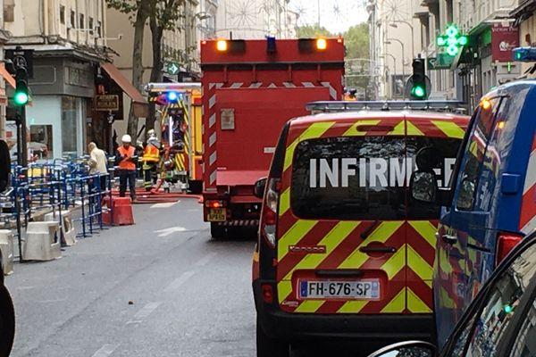 Les sapeurs-pompiers du SDMIS 69, sont régulièrement agressés lors de leurs interventions. Dotés à titre expérimental de caméra piéton, les images de secours vont être utilisées lors d'un procès pour agression dans la Métropole de Lyon.