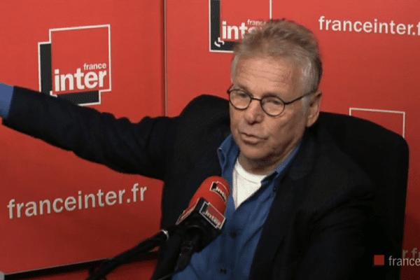 Le fondateur d'EELV et ancien député européen était ce jeudi 5 novembre l'invité de la matinale de France Inter.