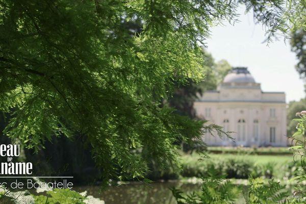 C'est l'architecte François-Joseph Bélanger qui dessina les plans du site en seulement quelques jours.