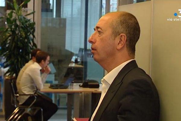 L'entrepreneur corse Pierre-Noël Luiggi, fondateur d'Oscaro, restera actionnaire à hauteur de 17,5% à travers sa société Indenoï.