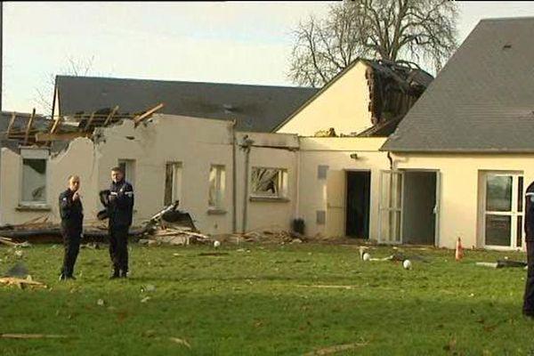 Au lendemain du crash de l'Alpha Jet du 10 décembre 2014, l'enquête est ouverte