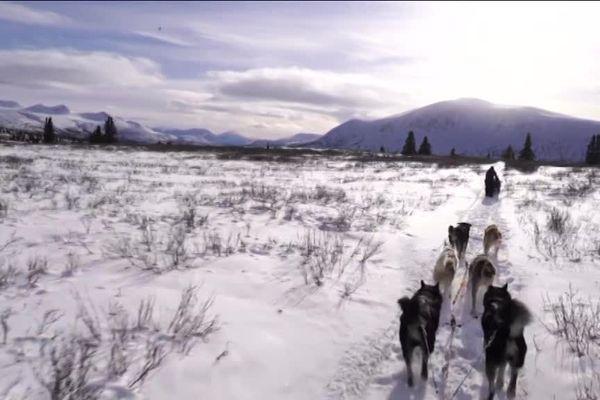 Voyage dans le Grand Nord canadien à Saint-Junien