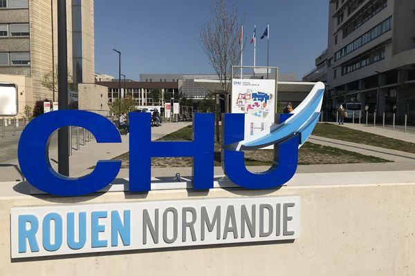 Au CHU de Rouen, les protocoles sanitaires se sont assouplis dans les services recevant des patients fragiles