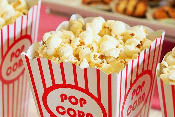 Le popcorn, le nerf économique de la guerre pour les cinémas