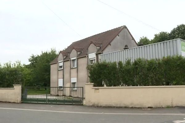 C'est dans ce logement de Villers-Cotterêts que la mère d'Inass a été interpellée mardi 12 juin par les gendarmes de Blois.