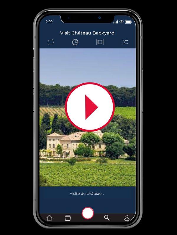 Aveine développe une application pour mettre en relation consommateurs et professionnels du vin.