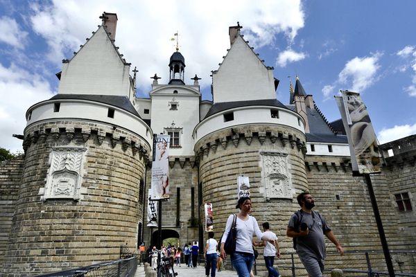 L'emblème des Pays de La Loire