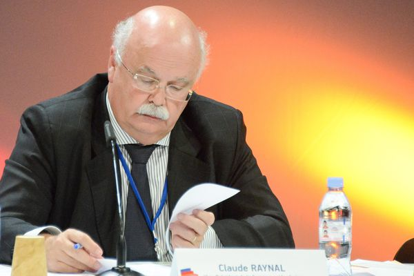 Claude Raynal dirigera l'opposition socialiste à Toulouse-Métropole