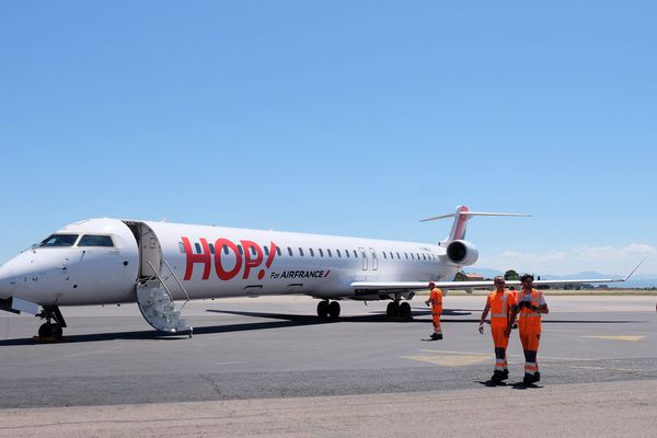 L'ensemble des vols opérés par des avions de type Airbus et les vols Navette seront opérés normalement pendant cette période.