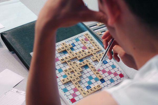 Depuis le samedi 25 mai et jusqu'au dimanche 2 juin, 2 000 joueurs  sont réunis à Vichy, dans l'Allier, pour le Festival International de Scrabble