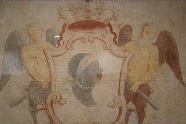 Cette bandera est un symbole du patrimoine corse.
