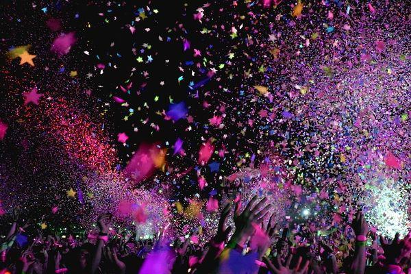 Concerts et spectacles gratuits pour les fêtes de fin d'année à Nice.
