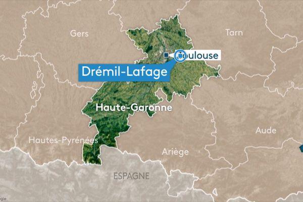 Le corps d'un septuagénaire avec l'impact d'une balle dans la tête a été retrouvé à Drémil-Lafage