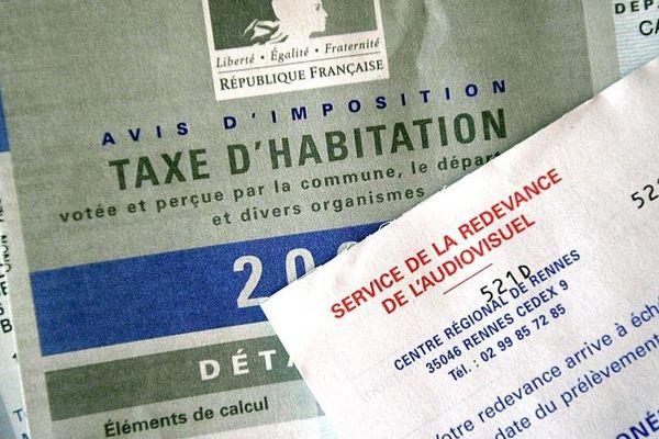 """Les demandes d'étalement de paiement de l'impôt sur le revenu et de la taxe d'habitation ont connu entre 10% et 20% d'augmentation en 2013, selon """"Le Figaro"""" et Europe 1."""