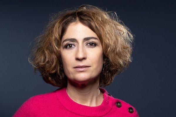 Isabelle Saporta s'était engagée dans la campagne parisienne avec le mouvement de Gaspard Gantzer, « Parisiennes, Parisiens ».