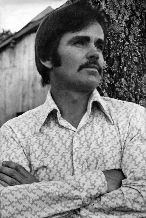 Cormac McCarthy, auteur de La Route