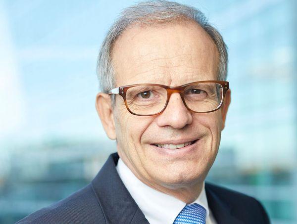 François Duplaix, PDG d'UPSA