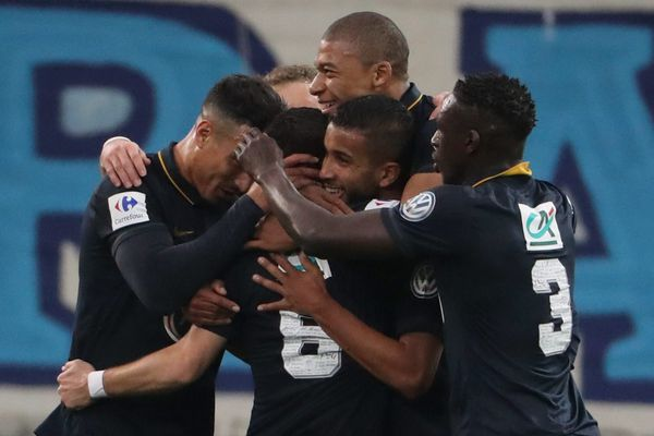 Monaco qualifié pour les quarts de finale de la Coupe de France