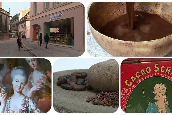 musée du chocolat de Colmar