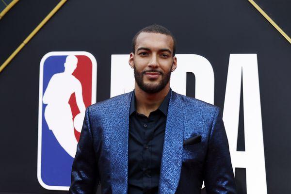 Originaire de Saint-Quentin (Aisne), Rudy Gobert est l'un des frenchies les plus en vue de la NBA, où il évolue depuis 2014.