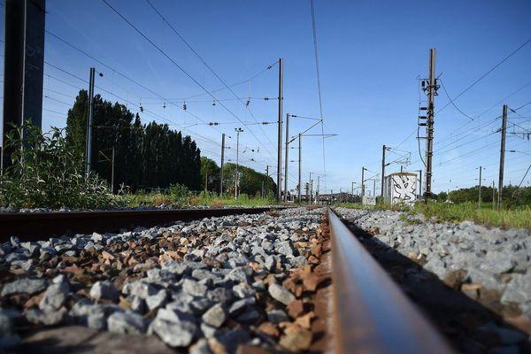 Seulement 3 TER et Intercités sur 10 mardi sur les rails dans les Hauts-de-France