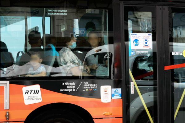 Un chauffeur de bus a été agressé ce mercredi matin. En soutien, des salariés ont stoppé le travail jusqu'à midi.