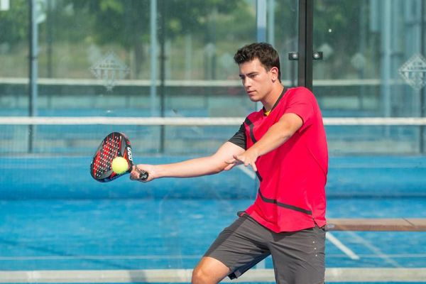 Le padel arrive en Occitanie - archives