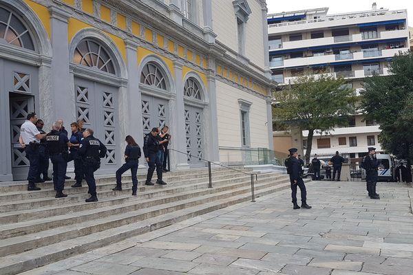 Un agriculteur, placé en garde à vue mercredi à Borgo, comparaît ce jeudi 31 octobre au tribunal de Bastia.