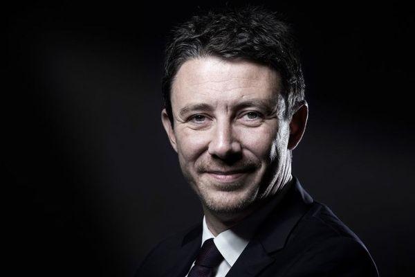 Benjamin Griveaux, porte-parole de la République en Marche