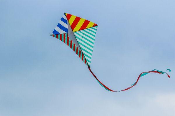 Du vent, beaucoup de vent en Centre-Val de Loire ce dimanche.