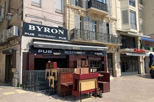 Le Byros à Cannes se prépare à réouvrir le 19 mai !
