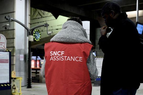 La journée du vendredi 6 décembre s'annonce difficile pour les usagers de la SNCF.