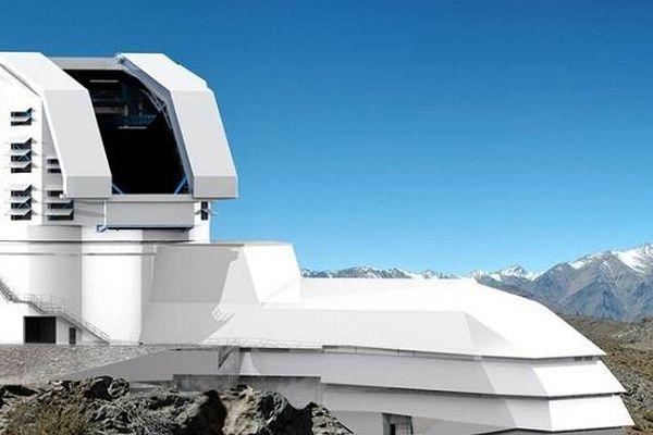 Magellan, le plus grand télescope du monde