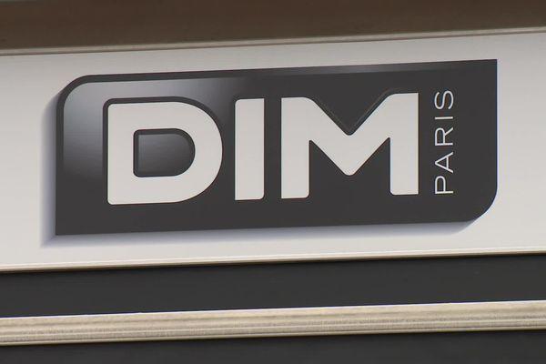 650 personnes travaillent pour la marque Dim à Autun en Saône-et-Loire.