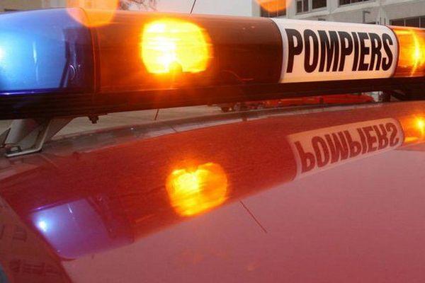 L'incendie a coûté la vie à une jeune fille de 16 ans.