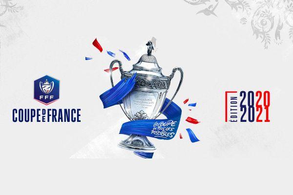 Ne ratez pas le tirage au sort du 6e tour de la Coupe de France en direct depuis les studios de France 3 Auvergne.