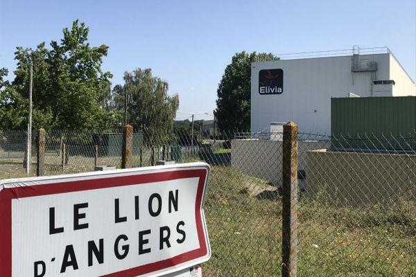 Un second foyer de covid-19 détecté à l'abattoir Elivia au Lion d'Angers