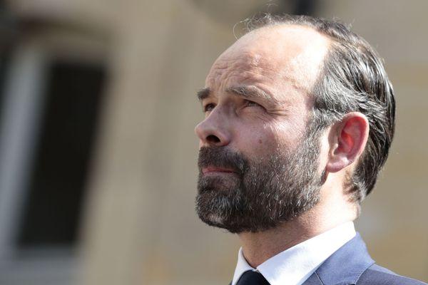Edouard Philippe nouveau Premier ministre nommé ce lundi par Emmanuel Macron