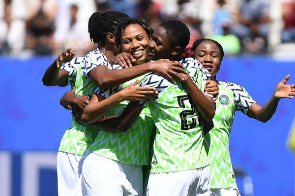 Les Nigérianes, qui ont déjà joué deux matches à Grenoble, se sont qualifiées pour les huitièmes de finale.
