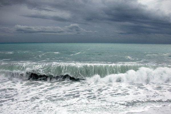 Des orages pourront éclater en bord de mer.