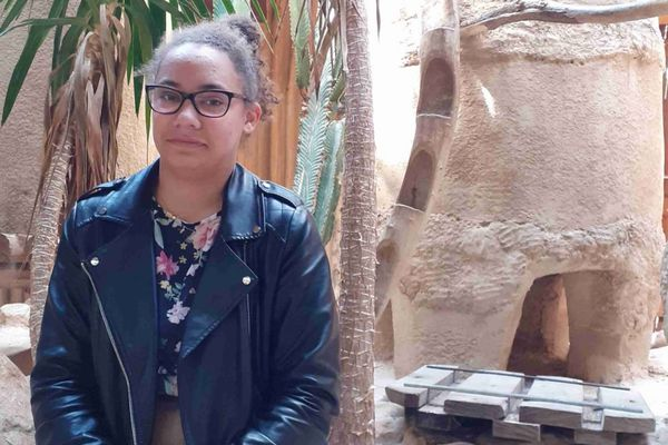 Loanne Reviglio, 14 ans, domiciliée aux Velluires-sur-Vendée, a disparu depuis le 24 juin 2021