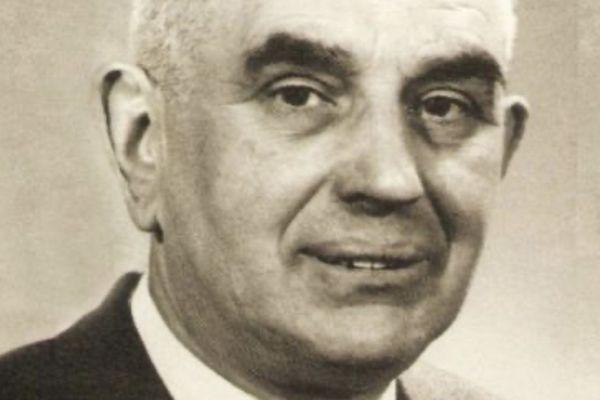 Bernard Cournil n'a pas seulement été l'inventeur du tracteur qui porte son nom. Il a aussi été un résistant exemplaire.