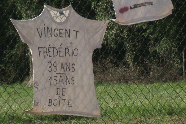 L'usine Jacob Delafon à Damparis dans le Jura va-t-elle fermer avec ses 144 emplois ?
