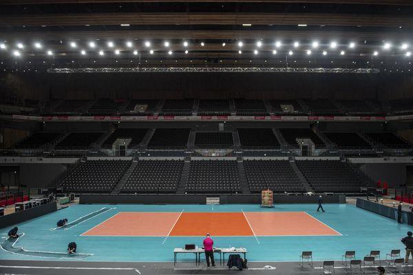 Les clubs de volley reprendront leur activité le 19 mi