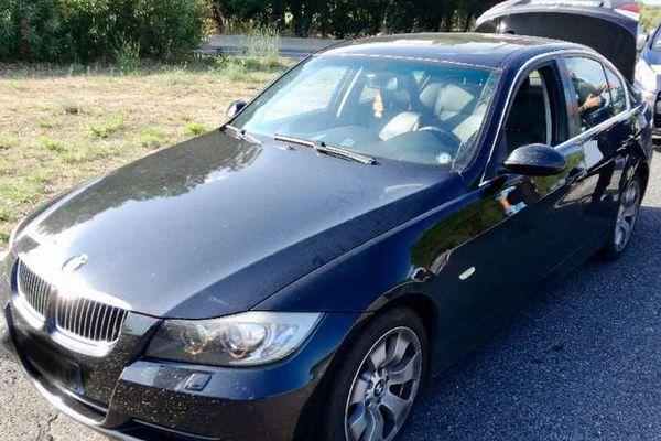 Perpignan : un automobiliste étranger pressé a été flashé à 213km/h sur l'A9 - 12 août 2019.